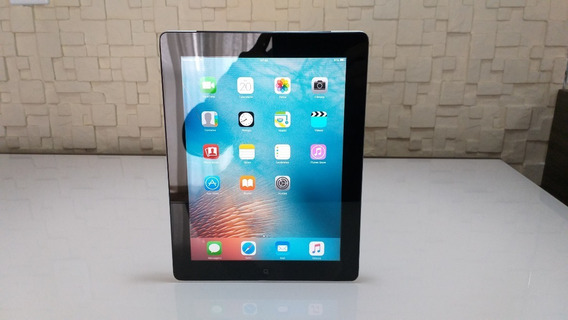 Tablet Apple iPad 2 A1396 16gb Wifi + 3g Imperdível!