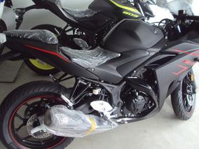 Yamaha R3 Todas Las Tarjetas Hasta En 12 Cuotas
