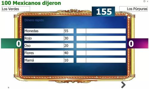 100 Mexicanos Dijeron Software Mamis Novias Etc Varios Temas Mercado Libre