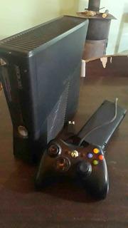 Xbox 360 Slim Vendo Permuto Por Celular