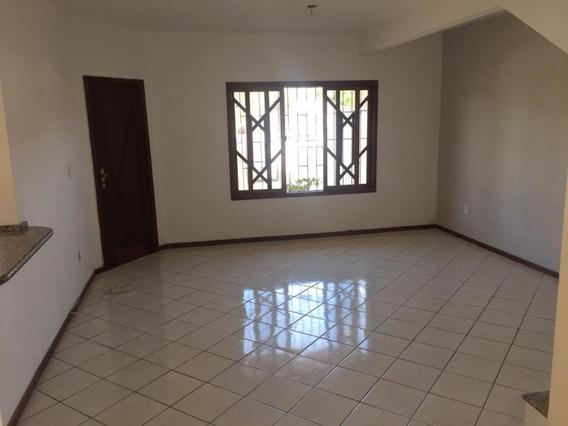 Casa Em Potecas, São José/sc De 150m² 3 Quartos À Venda Por R$ 445.000,00 - Ca388912