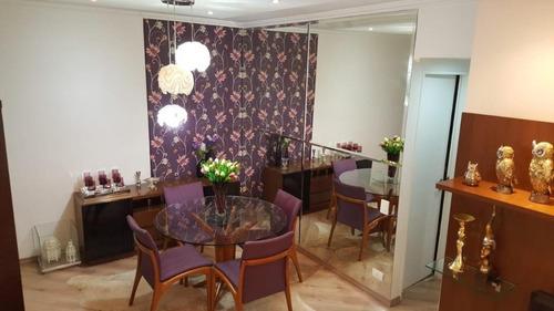 Imagem 1 de 17 de Apartamento À Venda, 56 M² Por R$ 439.000,00 - Vila Mascote - São Paulo/sp - Ap19748