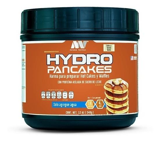 Proteina Advance Nutrition Hydro Pancakes Harina Hotcakes