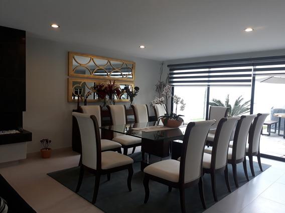 Casa En Venta En Condominio Ibiza