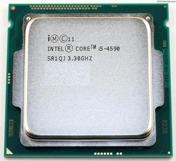 Processador Intel® Core I5-4590 3.70 Ghz De 4 Geração Oem + Nfe