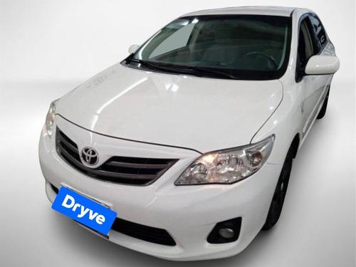 Imagem 1 de 11 de  Toyota Corolla Gli 1.8 16v At Flex