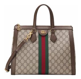 Bolsa Gucci Ophidia Média - Importada Pronta Entrega