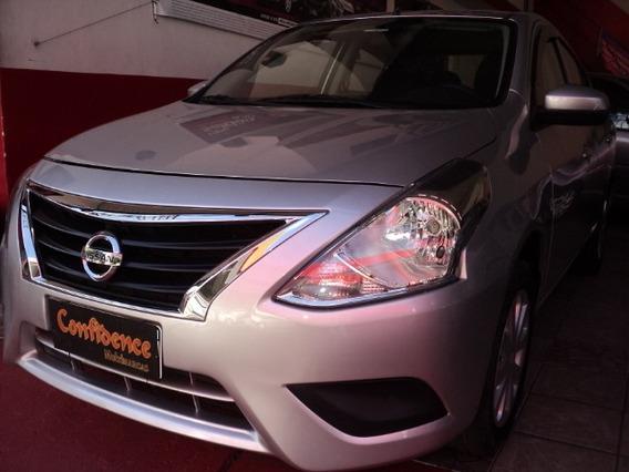 Nissan Versa S 1.6 2018 Completo 69000km $38990,00