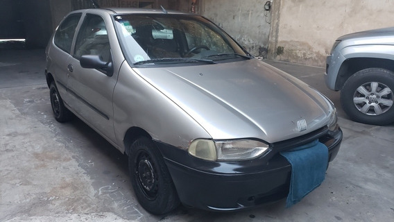 Fiat Palio 1.7 S D