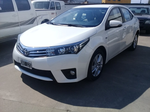 Toyota Corolla Xei.1.8.cvt.pack.2014