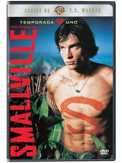 Smallville - La Serie Completa