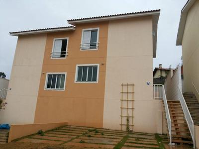 Casa Com 4 Dormitórios À Venda, 107 M² Por R$ 490.000 - Granja Viana - Cotia/sp - Ca10045