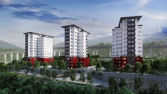 Desarrollo Torres Bulevares