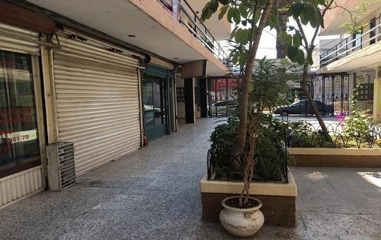 Local En Renta Plaza Las Maria Luisas Centro Pachuca Hgo