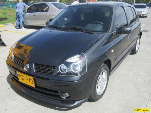 Renault Clio F.iv Rs Dynamique