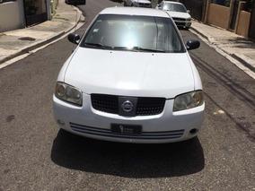 Nissan Sentra Americana