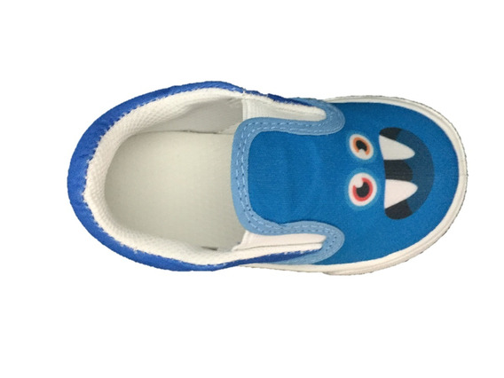Panchas Unicornios, Aliens, Faces, Balls - Rgz Kids!