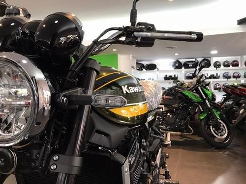 Kawasaki Z900 Rs 2021 No Nine T Bmw Okm
