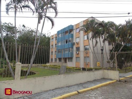 Apartamentos - Saco Dos Limoes - Ref: 37438 - V-a6-37438