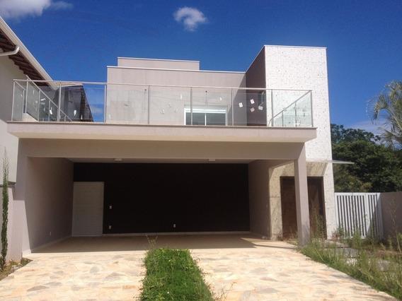 Casa De Condominio Em Louveira - Louveira - 1829