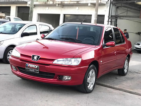 Peugeot 306 Boreal Año 2000