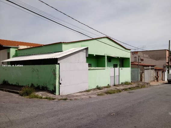 Casa Para Venda Em Betim, Jardim Das Alterosas 1ª Seção, 2 Dormitórios, 1 Banheiro, 1 Vaga - Casa04_1-1117580