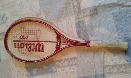 Raquete Tênis Wilson Pro 95