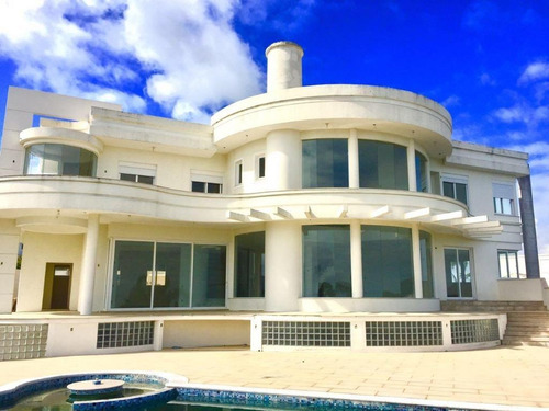Imagem 1 de 13 de Casa Com 6 Dormitórios À Venda, 2000 M² - João Paulo - Florianópolis/sc - Sc - Ca0083_ccon