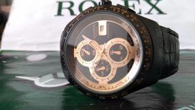 Beto018 - Swatch Cronógrafo Automático - Completo!!