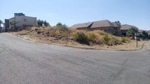 Terreno En Venta Santa Fe, Chihuahua *