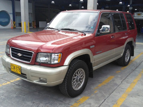Chevrolet Trooper 1998