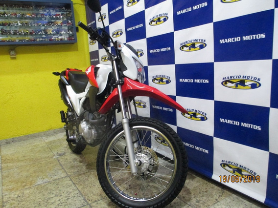 Honda Nxr 160 Bros Esdd 17/17