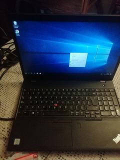 Thinkpad L460 I3 8gb Ram