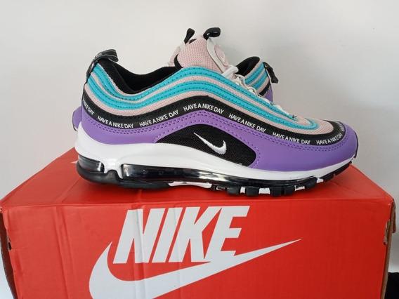 Nike Air Max 97 Mujer 36.5