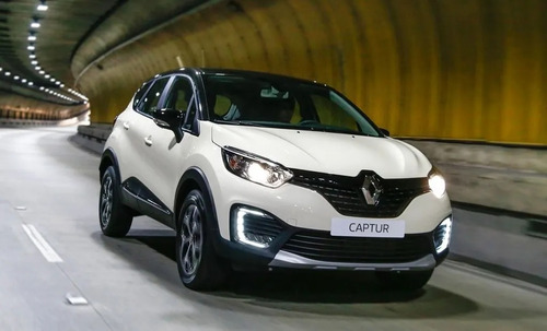 Renault Captur 2.0 Intens Manual Entr. Inm. (jp)