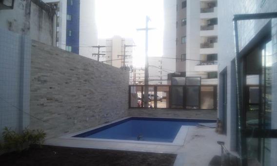 Apartamento Com 2 Dormitórios À Venda, 52 M² Por R$ 313.458,00 - Casa Amarela - Recife/pe - Ap2103