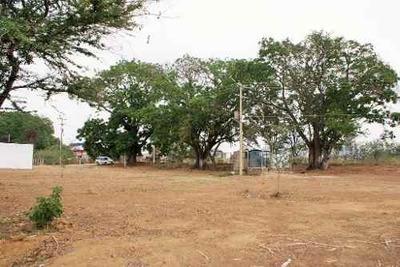Terrenos En Venta En Santa Cruz Xoxocotlán
