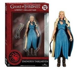 Game Of Thrones - Legacy - Daenerys - Funko Pop - Kal Drogo