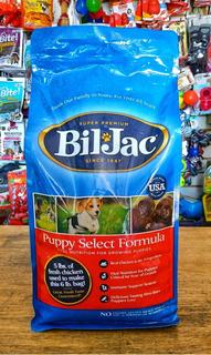 Alimento Para Perro Biljac Puppy Select Formula