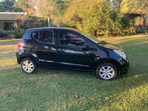 Suzuki Celerio 2012 1.0 Gl 5p