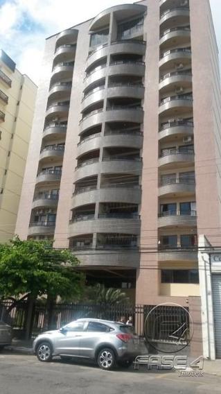 Apartamento - Jardim Jalisco - Ref: 2406 - V-2406