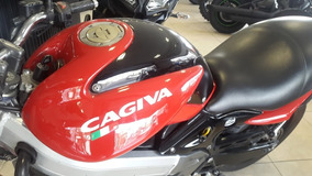 Cagiva 125 Impecable Twister Fz16 Cr Xr Fazer Ktm 125