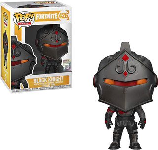 Funko Pop Fortnite Black Knight 426