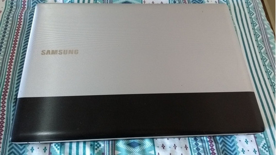 Notebook Samsung Rv411