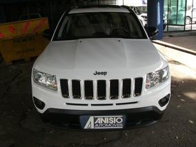 Jeep Compass 2.0 Sport Automático