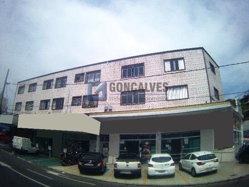 Locação Apartamento Sao Bernardo Do Campo Centro Ref: 1295 - 1033-2-1295