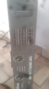 Potencia Tip 800 Super Nova