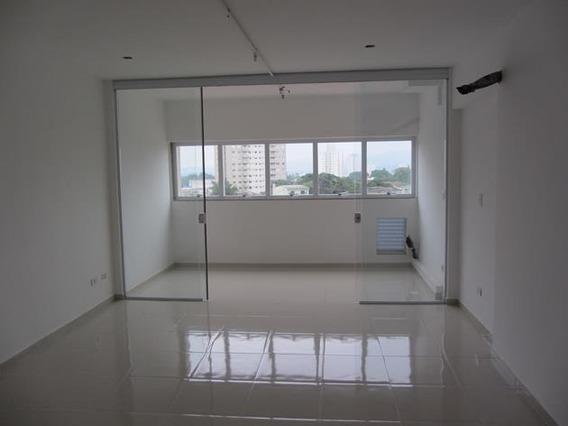 Sala Em Jardim Vila Galvão, Guarulhos/sp De 41m² Para Locação R$ 1.500,00/mes - Sa331106
