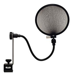 Cad Audio Filtro Antipop Profesional Estudio Para Microfono