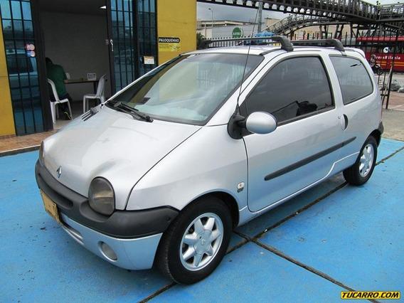 Renault Twingo Dynamique Mt 1150 Cc Aa